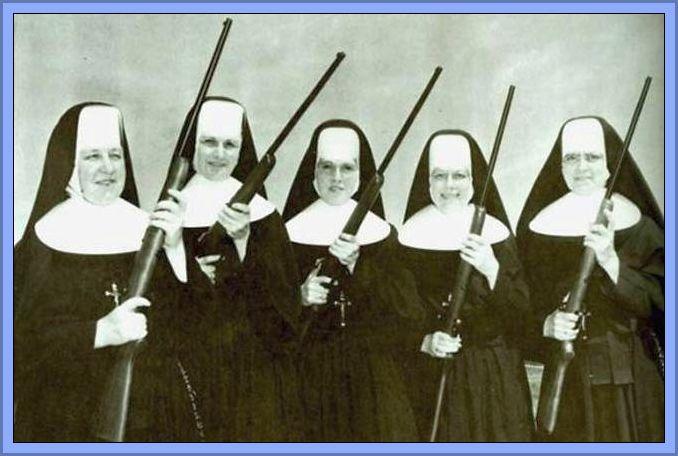 rebellious nuns1