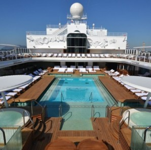 seven seas pool