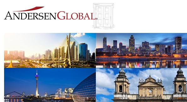 Andersen Global