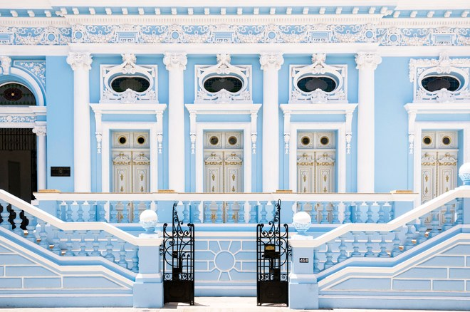 Colonial-House-in-Merida
