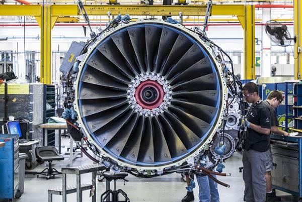GE cuenta con unidades de negocio en la región de clase mundial.