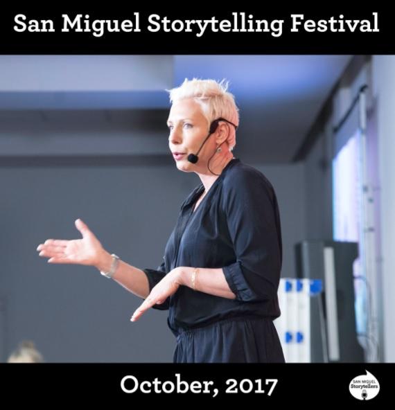 SMA storytelling