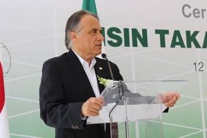 Guillermo Romero Pacheco, secretario de Desarrollo Económico Sustentable (SDES) de Guanajuato (Photo: El EconomistA)