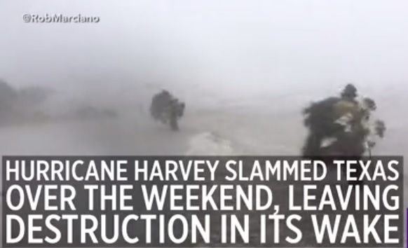 Texas woman, daughter rescued from high water; only child survives