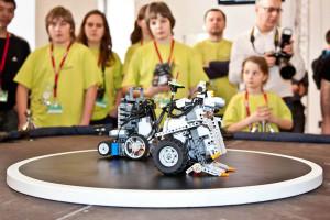 robot challenge 2017
