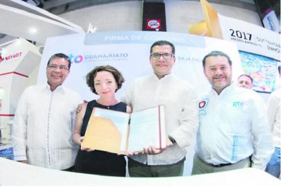 Hermanan a SMA y Los Cabos (Photo: am.com.mx)