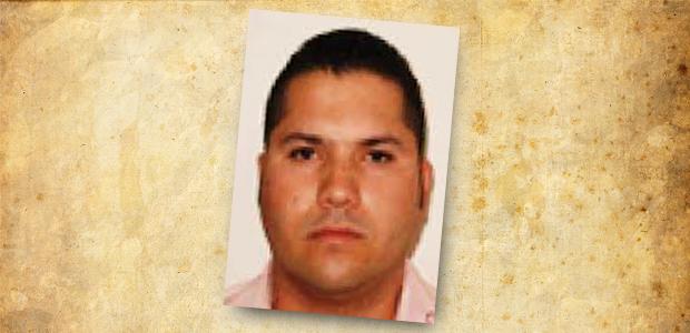"""Fausto Isidro Meza Flores, alias """"El Chapo Isidro"""" (Photo: Proceso)"""