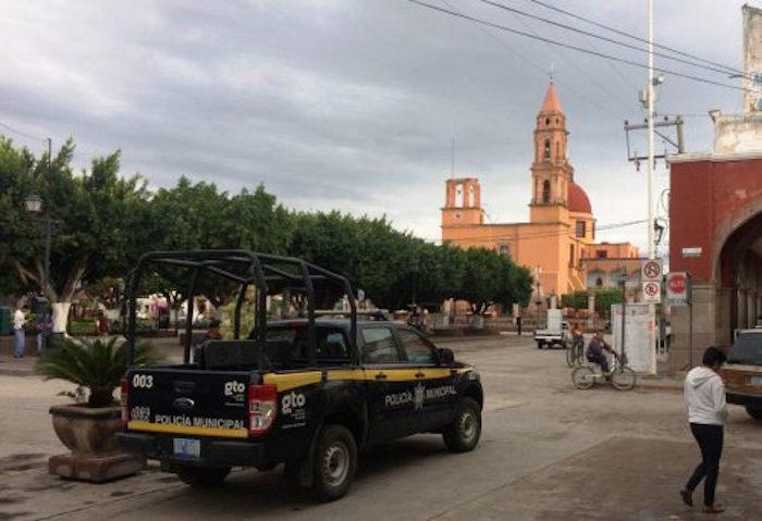 Silvestre Prieto's body was found in Juventino Rosas (Photo: Sin Embargo)