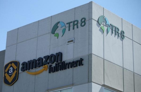 amazon TR8