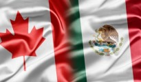 canada-mexico-flags