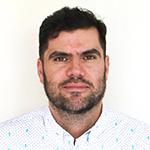 Francisco Sandoval Subdirector de Animal Político.