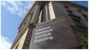 The Internal Revenue Service in the United States claims tax from American expatriates for earnings over $100,000 SUSAN WALSH/AP