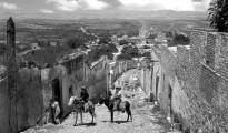 San Miguel de Allende, Montes de Oca street (smithsonian)