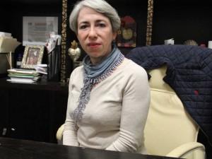 Zonia Torres, director of Economic Development and Tourism (Photo: Periodico Correo)