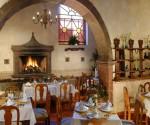 carmina restaurante
