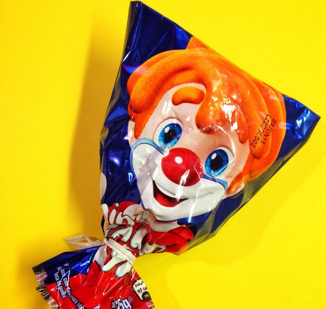 Clown Candy