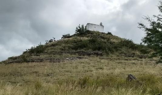 Cruz Monolith