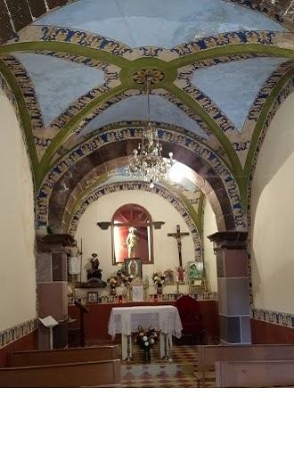 Los Reyes Chapel