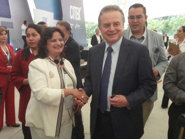 Energy Secretary, Pedro Joaquin Coldwell (Photo: Periodico Correo)