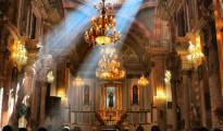 Church of San Francisco de Asis (Google)