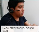 uaem free psichological care