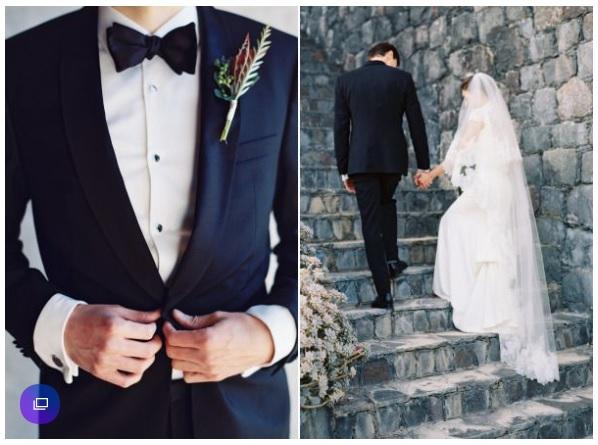 wedding SMA