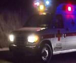 ambulance gto