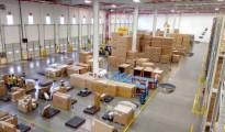 Facilities will provide distribution of Hyundai and Kia parts to dealerships
