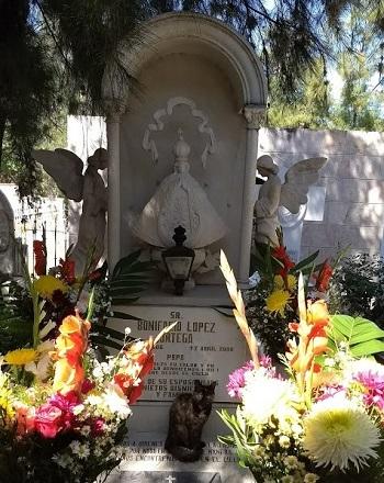 Mortysha Cemetery