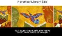 nov SMA literary sala