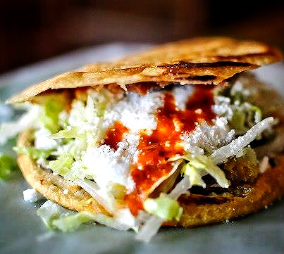 Gordita (Photo: Pinterest)