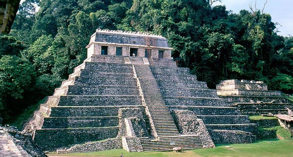 Palenque, Chiapas (Photo: TuriMexico)