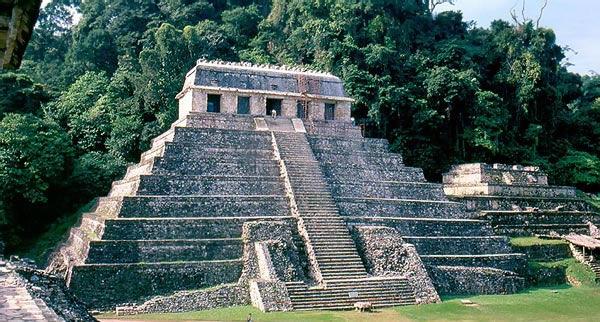 Palenque, Chiapas (Photo: TuriMexico)