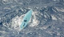 semi submersible vessel