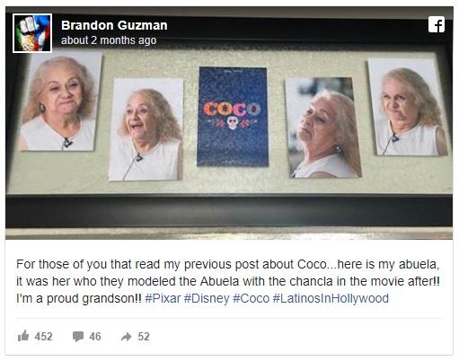 abuela qro