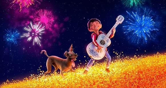 coco film fireworks