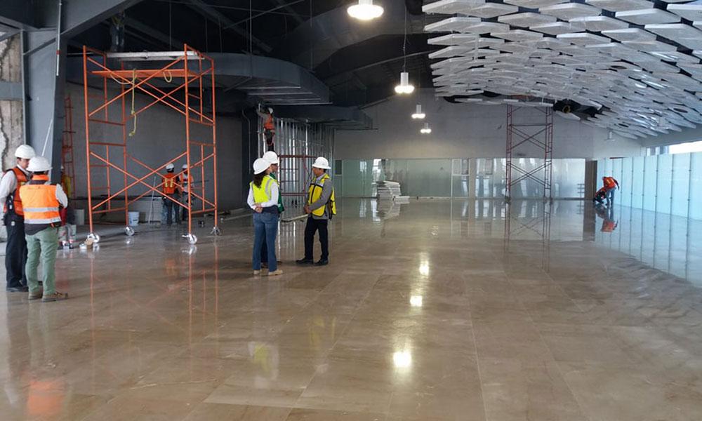 new terminal bajio airport