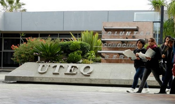 Universities of Querétaro with professional links in four strategic axes (Photo: Diario de Querétaro)