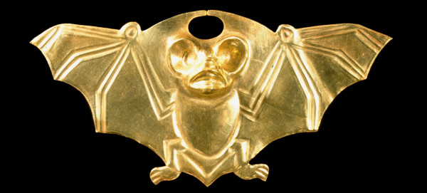 Golden Kingdoms: Luxury and Legacy in the Ancient Americas. (Photo: Metropolitan
