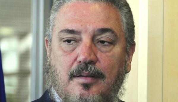 Fidel Castro Jr. (Photo: CNN)