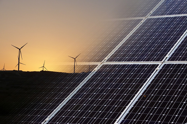 10 other renewable energy generation projects were shown to the State Delegation of Semarnat. (Photo: Pixabay)