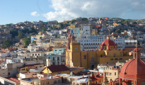 Guanajuato: a stage for great videos. (Photo: Pixabay)