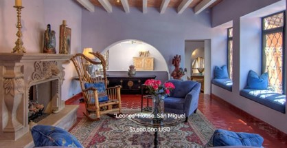 CDR San Miguel, a Christie's International Real Estate Affiliate
