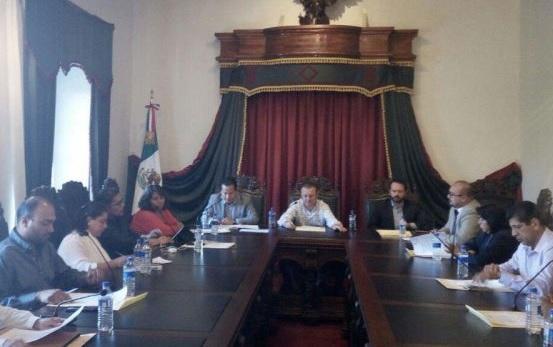 City Council (Periodico Correo)