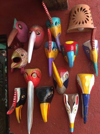 Mask Museum of San Miguel de Allende. (Photo: TripAdvisor)
