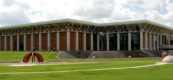 Park and Museum Explora. (Photo: viveguanjuato.com)