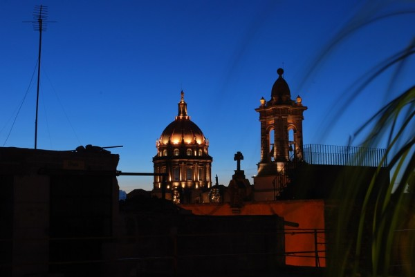 Conexstur held their 2nd Business Meeting in the city of Guanajuato.
