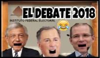 debate 2018