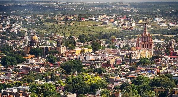SMA view