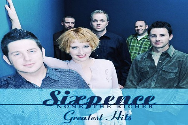 sixpence greatest hits